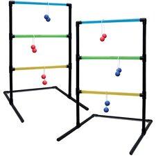 Beginner Transparent Ladder Toss