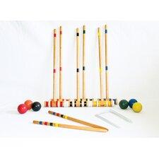 Beginner 6-Player Croquet Set