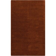 Cambria Red Clay Area Rug