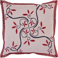 Vivid Vine Pillow