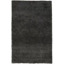 Venetian Black Area Rug