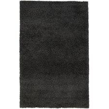 Venetian Slate Solid Area Rug