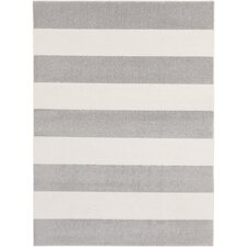 Horizon Grey/Ivory Area Rug