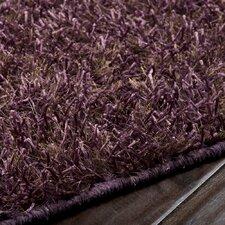 Taz Purple Rug
