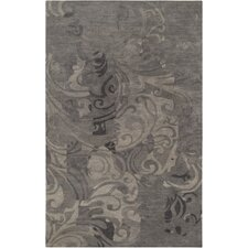 Studio Pussywillow Gray Rug