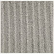 Shoal Platinum Sisal Machine Woven Area Rug