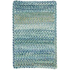 Ocracoke Light Blue Area Rug
