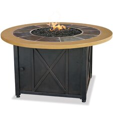 Glass Kit for Outdoor Fire Pits