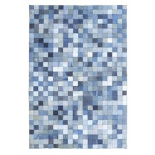 City Denim Area Rug