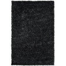 Metropolitan Black/White Rug