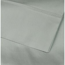 Egyptian Cotton Sateen 400 Thread Count Sheet Set
