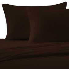 Jersey Knit Pillow Case (Set of 2)