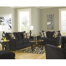 Brogain Sleeper Living Room Collection