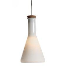 The Lucca 1 Light Mini Pendant