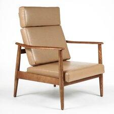 Aalborg High Back Chair