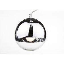 "The ""One"" 1 Light Globe Pendant"