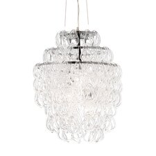 Cascade 3 Light Pendant