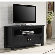 Jameson Wood TV Stand