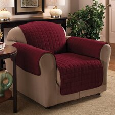 Luxury Pet Dog Chair Protector Slipcover