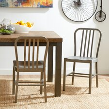 Leo Side Chair (Set of 2)