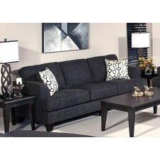 Phoenix Sofa by Serta Upholstery
