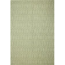 Marrakesh Light Green Area Rug
