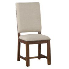 Venus Upholstered Side Chair