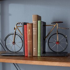 Rana Bookend (Set of 2)