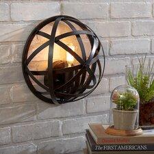 Amphitrite 1 Light Wall Fixture