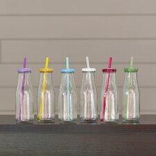 Comae Milk Bottle (Set of 6)