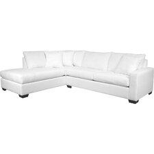 White sectional sofas wayfair for White sectional sofa wayfair