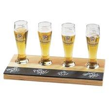 Beer Taster Board