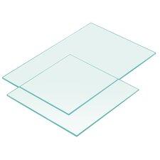"""16"""" Square Shelf"""