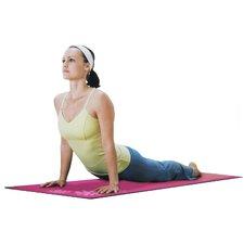 Microban Yoga Mat