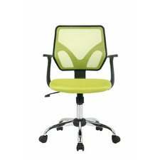 Mid-Back Mesh Executive Office Chair