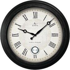 "24"" Adair Oversized Wall Clock"