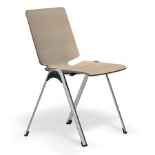 V-Stack Stacking Chair