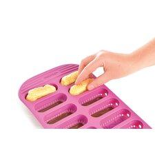 Non-Stick Mini Eclairs Kit