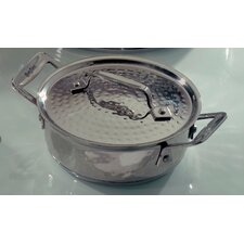 Cucina 1.25-qt. Soup Pot with Lid