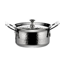 Cucina 0.34-qt. Soup Pot with Lid