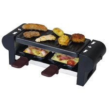 Antihaft-Raclette