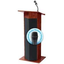 Power Plus Floor Lectern