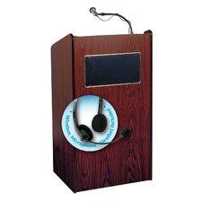 Aristocrat Portable Lectern