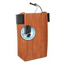 The Vision Lectern