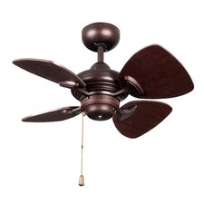"""24"""" Aires 4 Blade Ceiling Fan"""