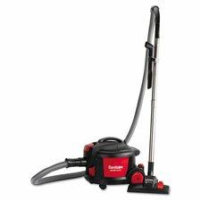 Sanitaire® Quiet Clean Canister Vacuum