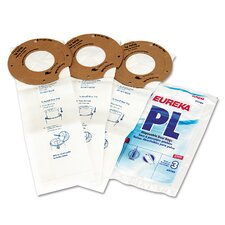 Eureka Replacement Vacuum Bags for Maxima Lightweight (Pack of 3) (Set of 2)