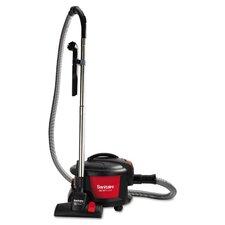 Sanitaire Quiet Clean Canister Vacuum