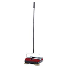 Sanitaire Manual Floor Sweeper