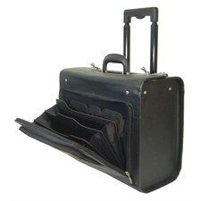 Leather Laptop Catalog Case